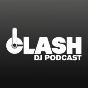 ClashMusic DJ Mix Podcast